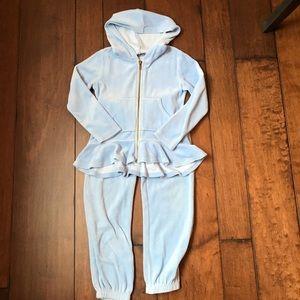 Hidden Heart ( from Chasing Fireflies) jog suit-5